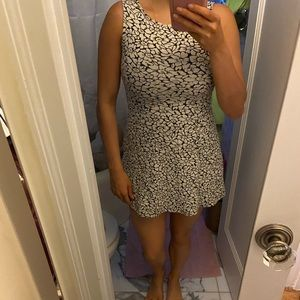 NWOT summer dress size 2